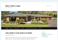 Eden Valley Lodge