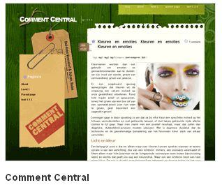 comment-central